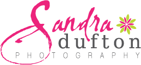 Sandra Dufton Photography logo