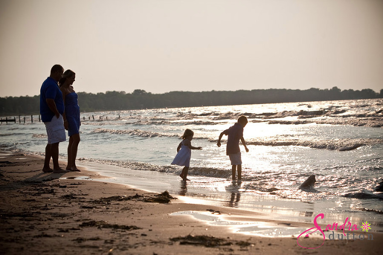 lake huron creative family beach photographers 788